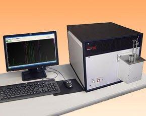 Спектральный анализ металла по хим.составу